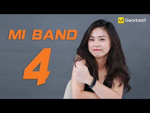 Xiaomi Mi Band 4 - You Need to Know This