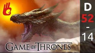 Juego de tronos: Cómo dibujar un dragón -- How to draw dragons. http://www.DibujarBien.com