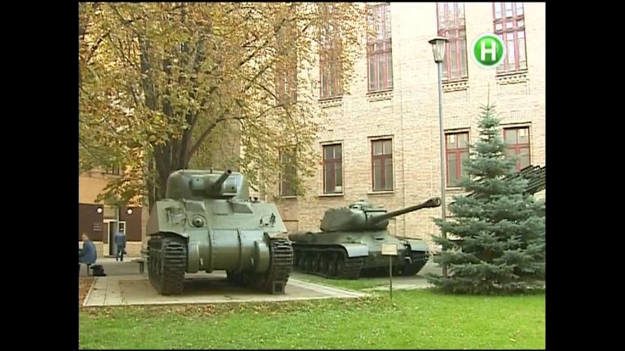 Военная археология в Украине