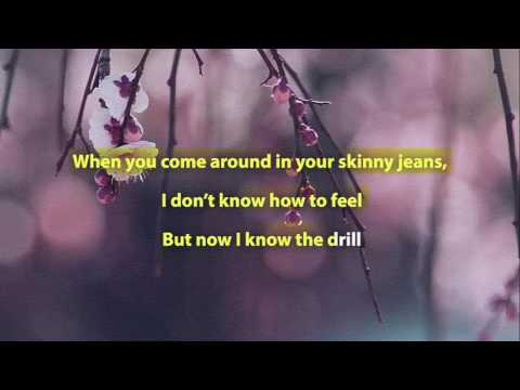 Noah Cyrus - I'm Stuck - lyrics / karaoke