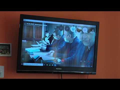 KorostenTV: KorostenTV_01-04-20_Державні установи працюють в режимі онлайн
