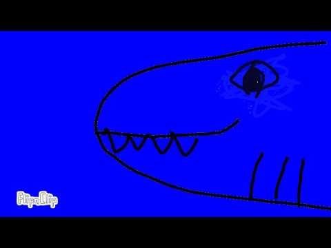 Рыбки flipa clip анимация
