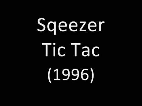 Sqeezer  Tic Tac HQ, High Quality