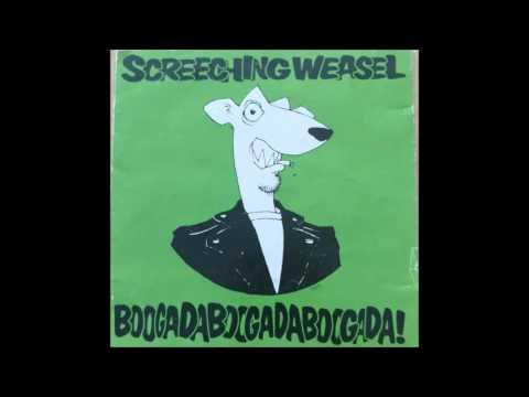 Screeching Weasel BOOGADABOOGADABOOGADA! 432