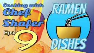Cwcs: Cheesy Ramen
