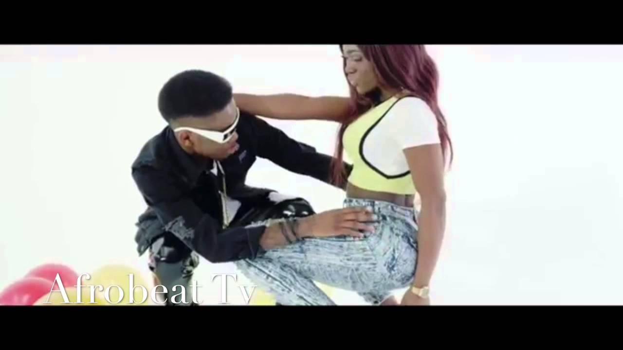 Download Dotstar ft Olamide-Wanbi