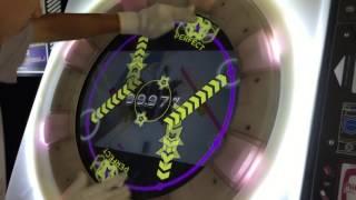 [maimai]Mr. Wonderland   (紫SSS 100.02)