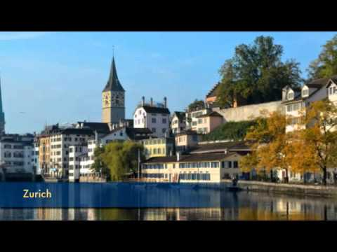 Travel Guide to Zurich, Switzerland - Travel Channel