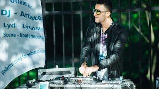 Oslo Maraton 2015 Interjuv med DJ fra DJ Booking Norge AS