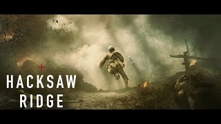 """Hacksaw Ridge""  [Arma 3 Iron Front] ""По соображениям совести"""