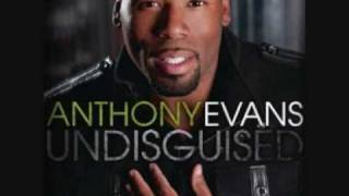 Watch Anthony Evans Love Is video