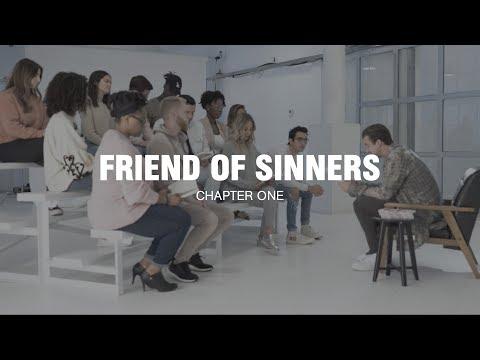 Rich Wilkerson, Jr. — Friend of Sinners: Chapter One