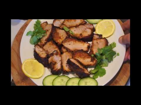 Chinese loin of pork recipes