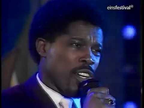 Billy Ocean Caribbean Queen 1984