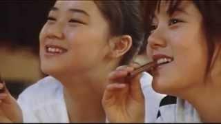 Nestle KIT KAT|鈴木杏、蒼井優 主演の 映画『花とアリス』タイアップ...