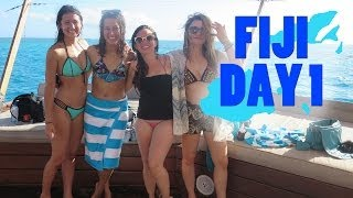 MEET THE GIRLS IN FIJI!