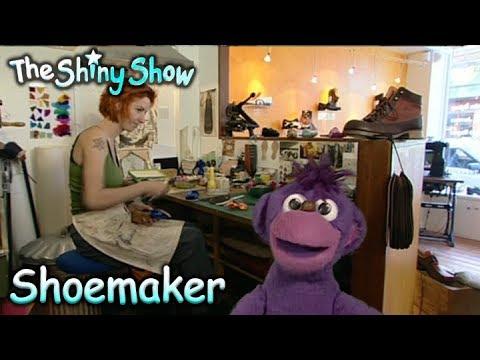 The Shiny Show | Shoemaker | S2E30