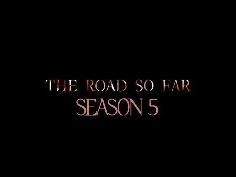 The Rod So Far [Сверхъестественное] 5 сезон | 22 серия