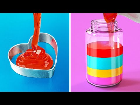 37 ODDLY SATISFYING FOOD HACKS YOU CAN'T MISS