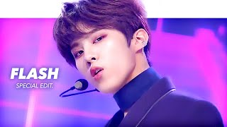 X1 엑스원 - FLASH Stage Mix(교차편집) Special Edit.