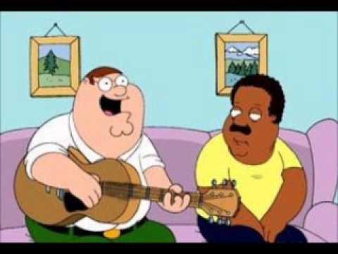 Family Guy Rock Lobster