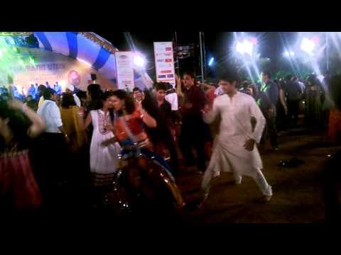Vittala Vittala Vittala Hari Om Vittala Dance @ Namdhari Gaurav Navrathi Utsav 2013, (Kirangadoo)