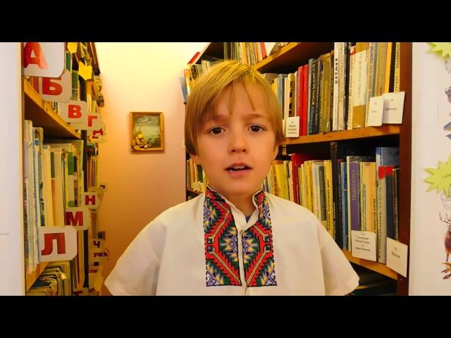 Изображение предпросмотра прочтения – ДанилМирный читает отрывок изпроизведения «Детство» И.З.Сурикова