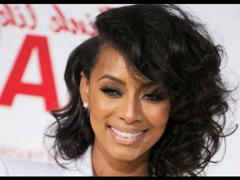 Wavy Bob Hairstyles for Black Women - YouTube