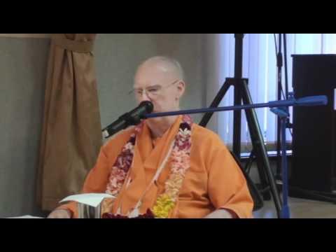 Шримад Бхагаватам 3.15.3 - Бхакти Чайтанья Свами
