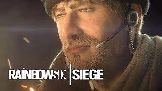 PS4 Games | Rainbow Six Siege: Operation Grim Sky - Maverick 🎮