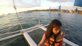 Video [Boracay] Sunset Sailing Part 1 of 2 161227 download MP3, 3GP, MP4, WEBM, AVI, FLV Desember 2017