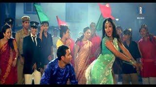 Bhojpuri Hot Song | Sajna Sejaria Pe Chalawe Roj Railgadi | Biwi No.1