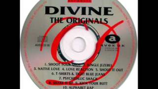 Divine-Shake It Up
