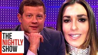 Kym Marsh Face Swaps with Cheryl