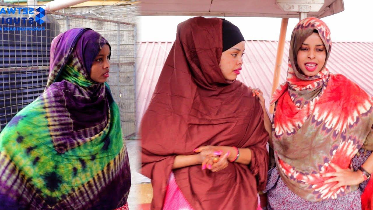 Filmkii Faataale | Xaliimo Dheerey | Qaali Ladan Sacdiyo Siman Rasmi Rays