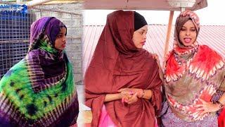 Filmkii Faataale   Xaliimo Dheerey   Qaali Ladan Sacdiyo Siman Rasmi Rays