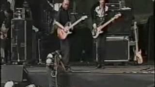"Kenny Wayne Shepherd Band - ""Midnight Rider"" - 7-16-00 - Winterpark, CO"