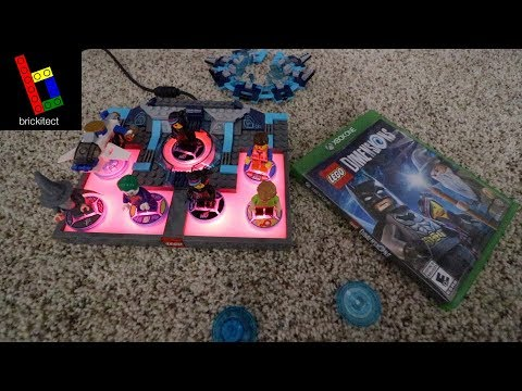 FRUSTRATED WITH LEGO DIMENSIONS!