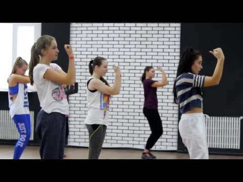50 cent - Candy Shop Jazz Funk by Маргарита Бабкина All Stars Junior Workshop  2016