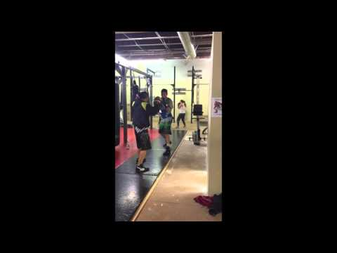 Wasatch Combat Sports - Boxing