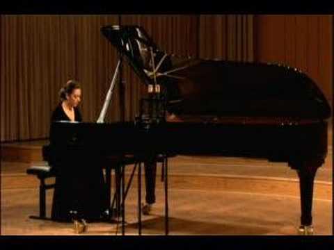 Irena Koblar, Scarlatti Sonata K. 159 in C major