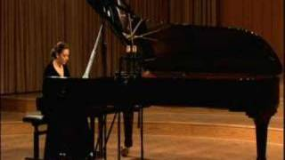 Irena Koblar, Scarlatti Sonata K. 159 in C major