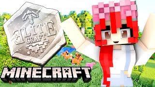 Un Mundo Muy Loco Lleno De Youtubers!! Ep.1 EliteCraftSMP Minecraft