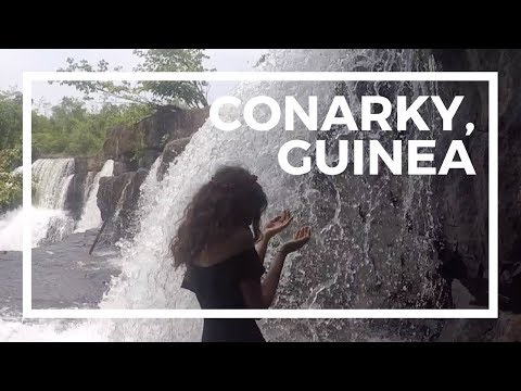 | EMIRATES CABIN CREW | Layover Life: Conakry, Guinea