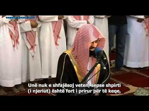 SURJA JUSUF - Nasir el-Kitami (TITRIMI NE SHQIP)
