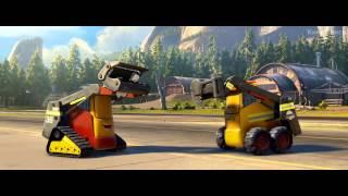 Самолеты: Огонь и вода смотреть онлайн мультфильма трейлер