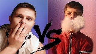 Фрост vs Лололошка | MrLololoshka vs Frost | Эпичная Рэп Битва in Real Life