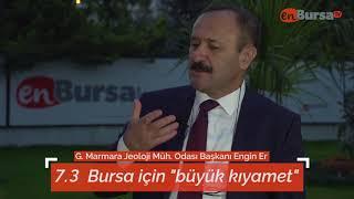 Bursa için korkutan deprem uyarısı