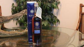 Kelt Tour Du Monde Ocean Matured Cognac Review No. 29