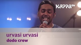 Urvasi Urvasi - Dodo Crew - Music Mojo Season 3 - KappaTV
